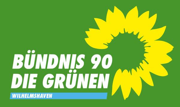 Logo_GRUENE-WHV_green_600