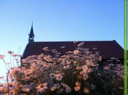 Sengwarder Kirche