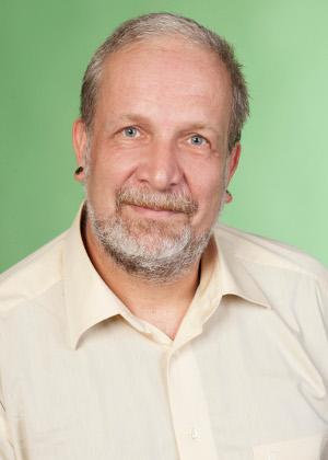 Georg Berner-Waindok