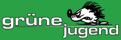 GRÜNE Jugend Logo