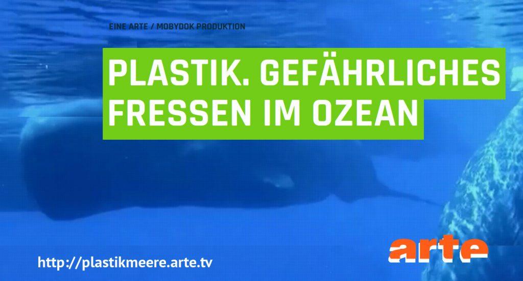 arte.tv - PLASTIKMEERE