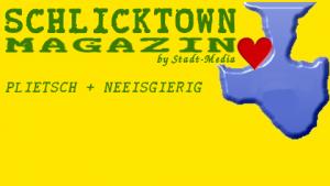 Schlicktown-Magazin