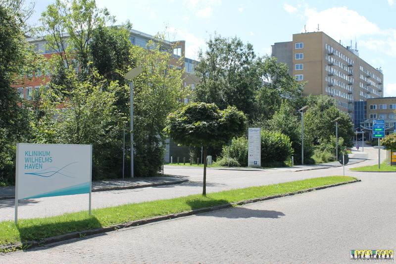 Klinikum-WHV