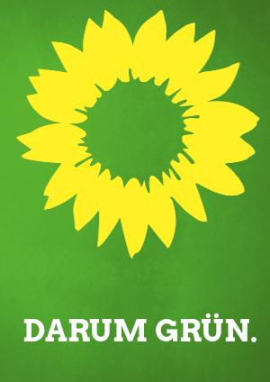 20170721_Plakat_Darum-Gruen_Bundestagswahl2017