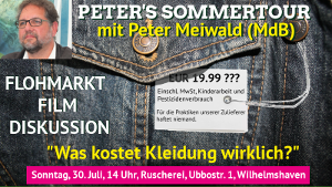 Peters Sommertour 2017