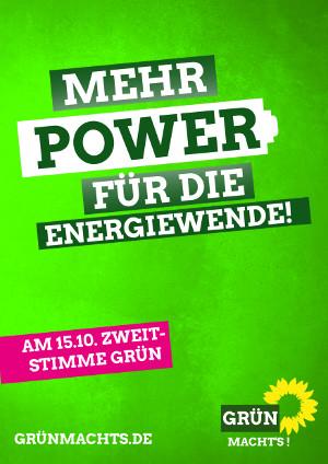 Mehr Power