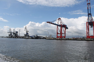 Jade-Weser-Port