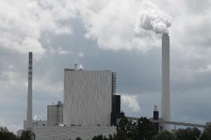 Kohlekraftwerke Voslapp