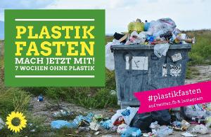 Plastikfasten 2018