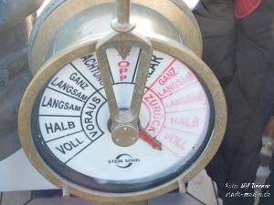 Maschinentelegraf