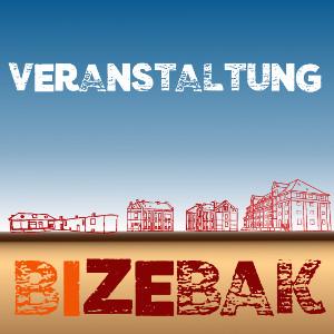 BIZEBAK-Veranstaltung