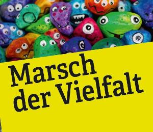 Marsch-der-Vielfalt