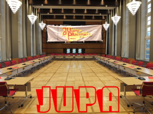 JuPa WHV