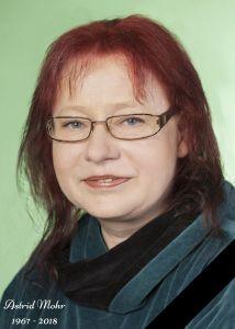 Astrid Mohr