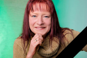 Astrid Mohr 1967 - 2018