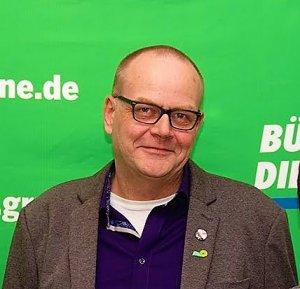 Ulf Berner 2019