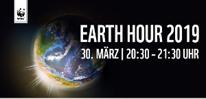 Earth-Hour 2019