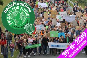Klimastreik 2019-11-29