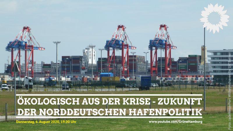 Hafenkonferenz 2020 - Teaser WHV