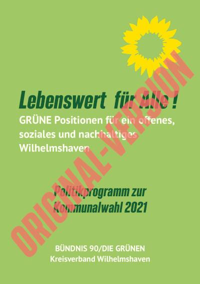 Politikprogramm-21 original