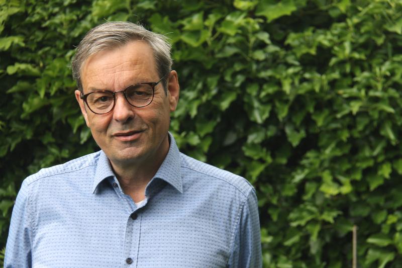 Bernd Heidenreich