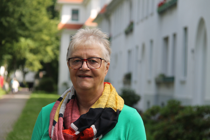 Petra Stomberg