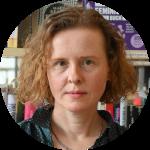 Ratsmitglied Christiane Seyffer