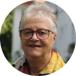 Ratsmitglied Petra Stomberg
