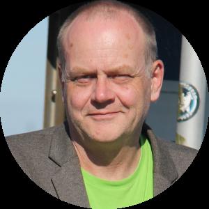 Ratsmitglied Ulf Berner