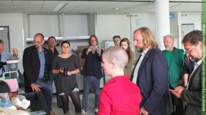 web Besuch ICBM Hofreiter Meiwald v-Fintel by Ulf-Berner 20170724 09