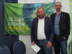 web Besuch Toni-Hofreiter und Peter-Meiwald 20170724 by-Antje-Kloster 01